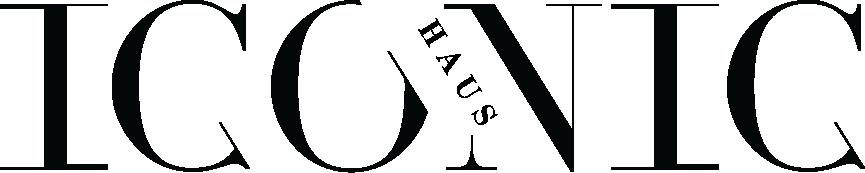 ICONIC HAUS logo